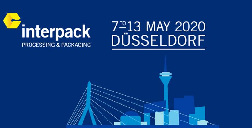 INTERPACK 2020 International Packaging Fair